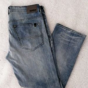 Buffalo distressed jeans